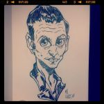 The 9th Doctor by jacksony22