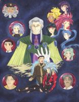 Tenchi Contest Entry by Yamigirl21