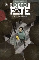 DOCTOR FATE Tome 1 by DCTrad