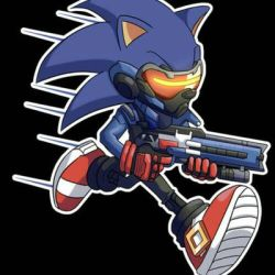 sonic 76 by sonic10138