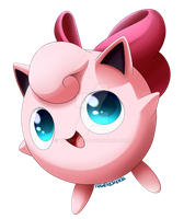 Smash Bros Roster Project - Jigglypuff