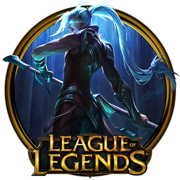 Soulhunter Kayn Dock Icon by OutlawNinja