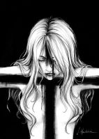 Crucify by Caraya