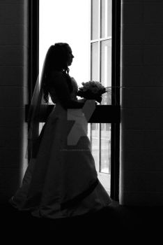 Wifely Silhouette by stellasnaps
