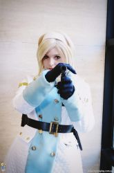 Leanne - Resonance of fate by Kelly-violet