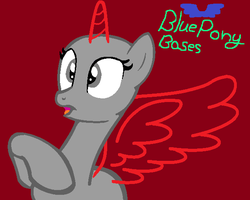 Base 53 Who me? by Blueponybases