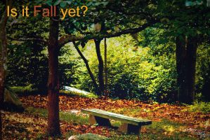 Is it fall yet 1 by ksouth