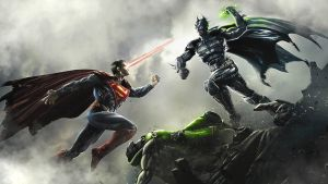 Video Game injustice- gods among us 316452 by talha122