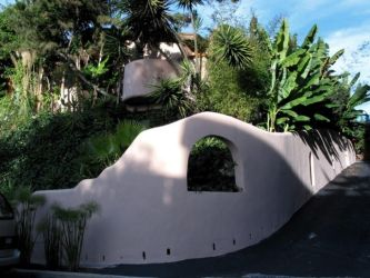 Laurel Canyon by makepictures