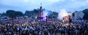 Fusion Panorama II by ThisIsTwistedMinds