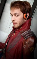 Starlord by sato92