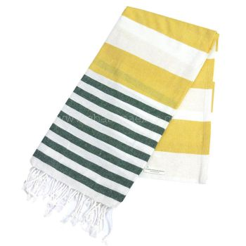 Fouta towel wholesale by shabanaexim