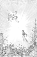 Invincible 61 page 20 by RyanOttley