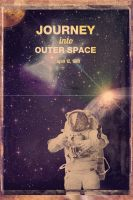 Journey in outer space by Nes-Production