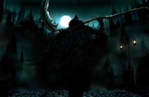 Bloodborne - Night of the Hunt by Werelf