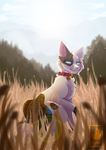 Afternoon :: Contest entry by Mythic-Flame