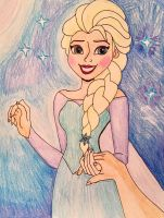 Your Frozen Adventure by CaptainMockingjay