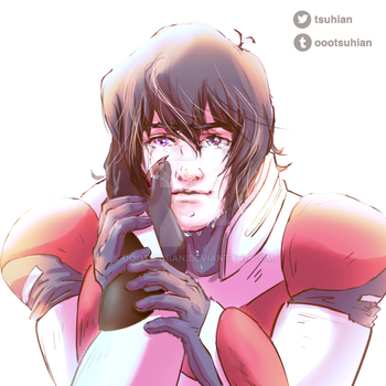 Sheith - after awake. by oootsuhian