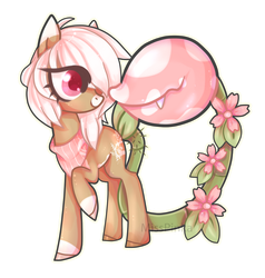 Bloom + Blossom by MissPinka