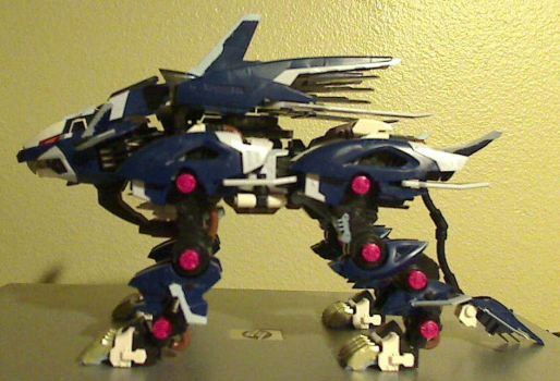 HMM Liger Zero Jager - side 1 by Dragon-Cat-Wolf