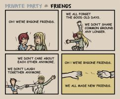 Private Party #177 by edenbj
