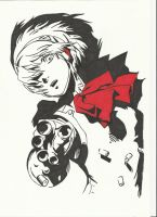 Aigis by SweetL