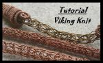How to Viking Knit by BacktoEarthCreations