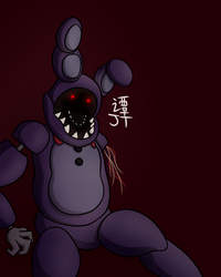 Withered and Forgotten by PikachuJenn