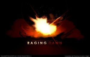 Raging Dawn Brushes by Axeraider70