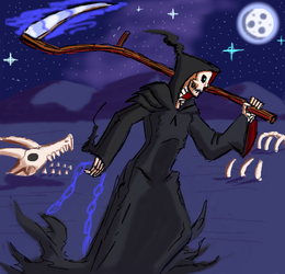 Pchat: Reaper 2.5.2014 by Daowg