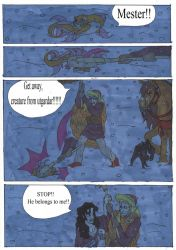 Mozenrath and The Viking's . page 196 by ann-josefa