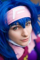 Macross F - Klan II by firebirdxxx