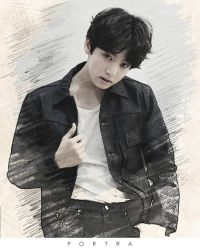 Jungkook:Love Yourself:TEAR by black184