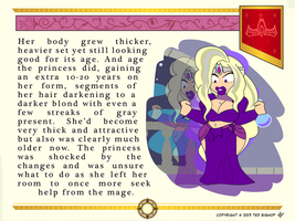 Another Princess Story - MILFified by Dragon-FangX