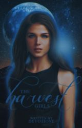 THE HARVEST GIRLS [WATTPAD COVER] by liltless