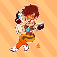 Tracer by nyatche