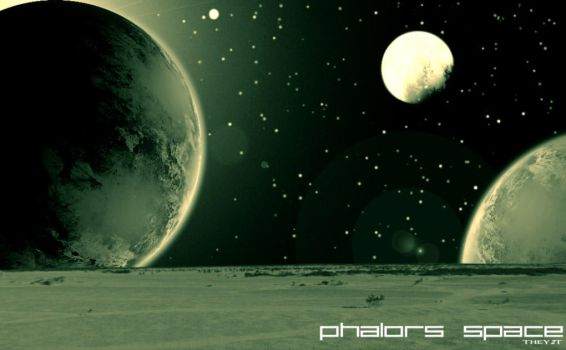 Phalors Space by TheY2T
