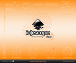 Inkscape091-AboutScreen-sd24 by sd24