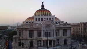 Bellas artes II by ARLEQUINLUST
