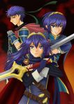 Fire Emblem by chibi-jay