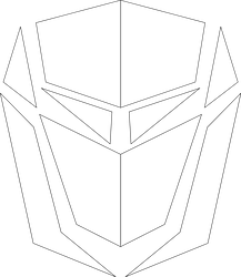 Predicted TF4 Faction Icon 2.0 by JMK-Prime