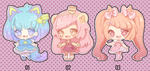 [open/auction] chibs adopts 1/3 by usagipop