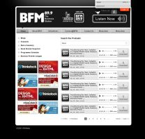 BMF Radio 2 by xxAntoughxx