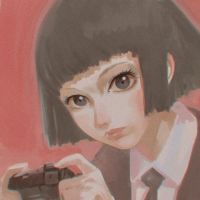 PS3 sketch by Kuvshinov-Ilya