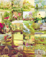 [SHARE] 20 BackGround Naturel by EliKwon
