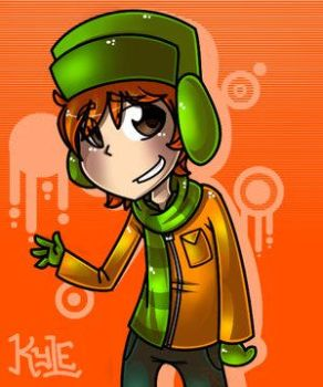 .:HEY KAHL:. - DO.NOT.FAVE by Kyle-Lovers-Club