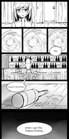 UNDERSWAG: EMPTY VOID AU (Page 1-2) by kiacii-official