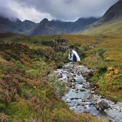 Fairy Pools VIII by danUK86