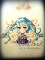 Copic Drawing 2 by Rano-Aria