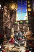 <b>Fma-upload</b><br><i>Ruby--Art</i>